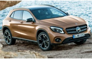 Tappetini Mercedes GLA X156 Restyling (2017 - adesso) Excellence