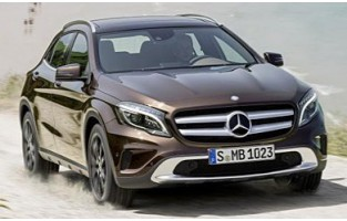 Tappetini Mercedes GLA X156 (2013 - 2017) Excellence