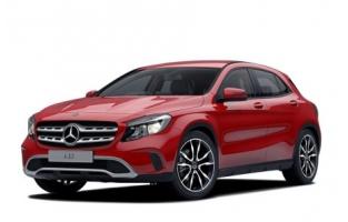 Tappetini Mercedes Gla X156 Beige 2013-2017 Re dei Tappetini/®