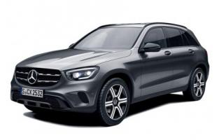 Protezione di avvio reversibile Mercedes GLC X253 SUV (2015 - adesso)