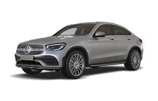 Protezione di avvio reversibile Mercedes GLC C253 Coupé (2016 - adesso)
