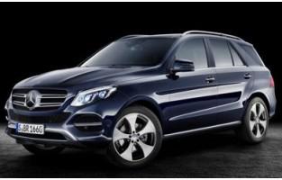 Protezione di avvio reversibile Mercedes GLE SUV (2015 - 2018)