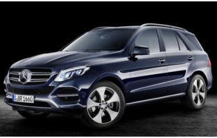Tappetini Mercedes GLE SUV (2015 - 2018) Excellence