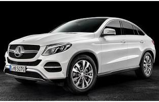 Tappeti per auto exclusive Mercedes GLE C292 Coupé (2015 - adesso)