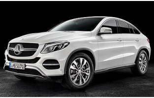 Tappetini Mercedes GLE C292 Coupé (2015 - adesso) Excellence