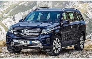 Protezione di avvio reversibile Mercedes GLS X166 5 posti (2016 - adesso)