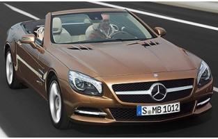 Tappetini Mercedes SL R231 (2012 - adesso) Excellence