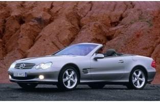 Tappetini Mercedes SL R230 (2001 - 2009) economici
