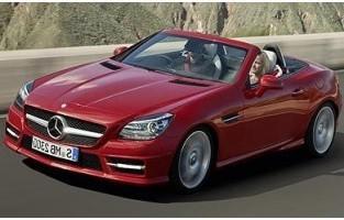 Protezione di avvio reversibile Mercedes SLK R172 (2011 - adesso)
