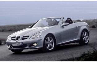 Protezione di avvio reversibile Mercedes SLK R171 (2004 - 2011)