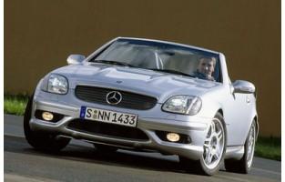 Tappetini Mercedes SLK R170 (1996 - 2004) Excellence