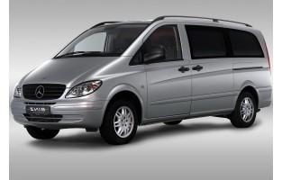 Protezione di avvio reversibile Mercedes Vito W639 (2003 - 2014)