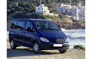 Tappetini Mercedes Vito W639 (2003 - 2014) economici