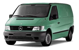 Protezione di avvio reversibile Mercedes Vito W638 (1996 - 2003)