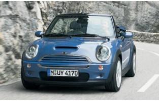 Tappeti per auto exclusive Mini R52 Cabrio (2004 - 2009)