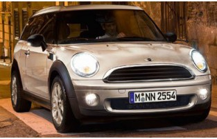 Tappetini Mini Clubman R55 (2007 - 2015) Excellence
