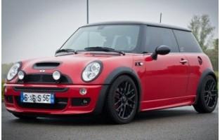 Tappeti per auto exclusive Mini Cooper S / One R53 (2001 - 2007)