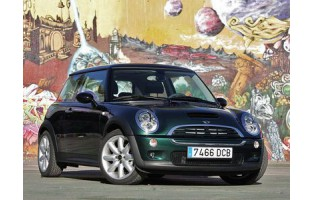 Tappetini Mini Cooper S / One R53 (2001 - 2007) Excellence