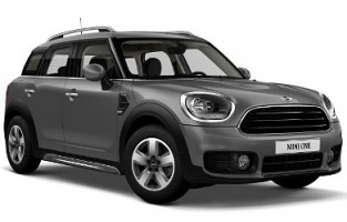 Tappetini Mini Countryman F60 (2017 - adesso) Excellence