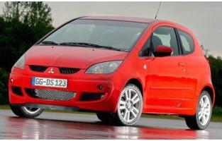 Tappeti per auto exclusive Mitsubishi Colt (2004 - 2008)