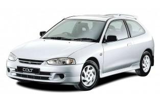 Tappetini Mitsubishi Colt (1996-2004) Excellence