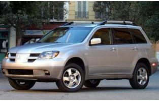 Tappetini Mitsubishi Outlander (2003 - 2007) economici