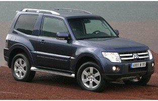 Mitsubishi Pajero / Montero 2006-adesso