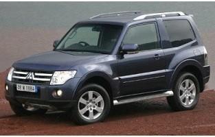 Protezione di avvio reversibile Mitsubishi Pajero / Montero (2006 - adesso)