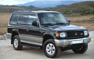 Protezione di avvio reversibile Mitsubishi Pajero / Montero (1998 - 2000)