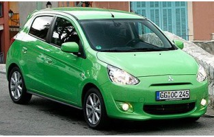 Tappetini Mitsubishi Space Star (2013 - 2016) Excellence