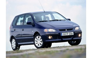 Tappetini Mitsubishi Space Star (2005 - 2013) Excellence