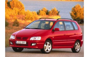 Tappetini Mitsubishi Space Star (1998 - 2005) Excellence