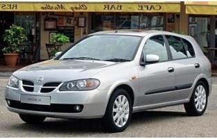Tappetini Nissan Almera 5 porte (2000 - 2007) economici