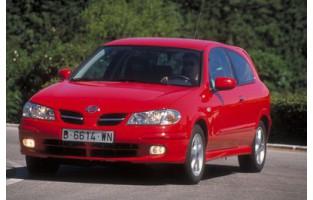 Nissan Almera 2000-2007, 3 porte