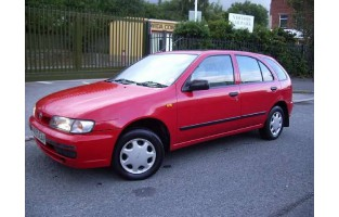 Tappetini Nissan Almera (1995 - 2000) Excellence