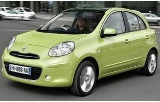 Tappeti per auto exclusive Nissan Micra (2011 - 2013)