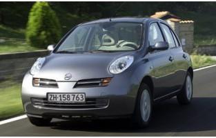 Tappetini Nissan Micra (2003 - 2011) economici
