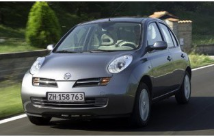 Tappetini Nissan Micra (2003 - 2011) Excellence