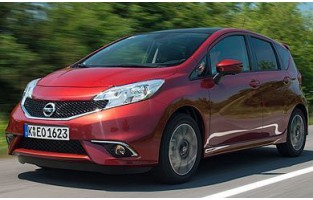 Tappetini Nissan Note (2013 - adesso) Excellence