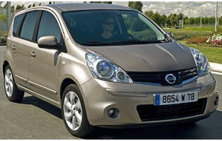 Tappeti per auto exclusive Nissan Note (2006 - 2013)