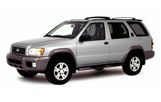 Tappetini Nissan Pathfinder (2000 - 2005) Excellence