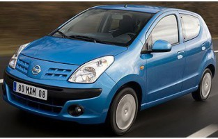 Tappetini Nissan Pixo (2009 - 2013) Excellence