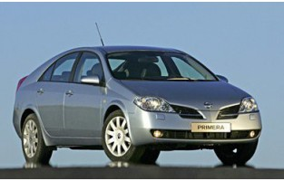 Tappetini Nissan Primera (2002 - 2008) Excellence