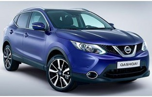 Tappetini Nissan Qashqai (2014 - 2017) Excellence