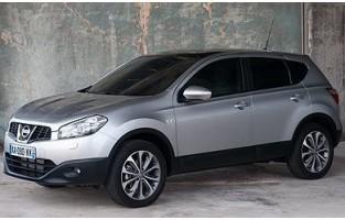 Protezione di avvio reversibile Nissan Qashqai (2010 - 2014)