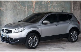 Tappetini Nissan Qashqai (2010 - 2014) Excellence