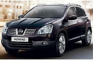 Protezione di avvio reversibile Nissan Qashqai (2007 - 2010)