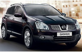 Tappetini Nissan Qashqai (2007 - 2010) Excellence