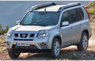 Tappetini Nissan X-Trail (2007 - 2014) Excellence
