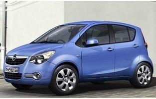Tappeti per auto exclusive Opel Agila B (2008 - 2014)